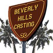 Beverly Hills Casting Studios, Beverly Hills CA