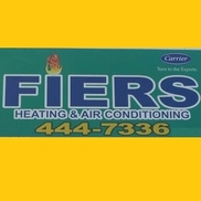 Fiers Heating-Air Conditioning, Paducah KY