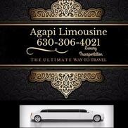 Agapi Limousine Service, Naperville IL