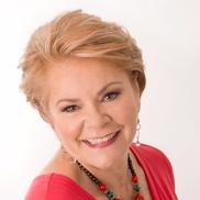 Patricia Haakonson, Executive Regional VP. Arbonne International, Victoria BC