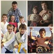 Troy Dorsey S Karate And Fitness Kickboxing Mansfield Tx
