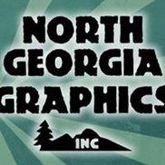 North Georgia Graphics, Suwanee GA