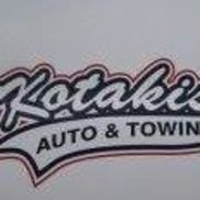 Kotakis Auto & Towing Inc, Clearwater FL