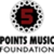 5 Points Music Sanctuary, Roanoke VA
