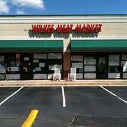 Wilkes Meat Market of Suwanee, Suwanee GA