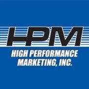 High Performance Marketing, Inc., Raleigh NC