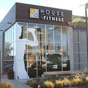 House of Fitness, Culver City CA