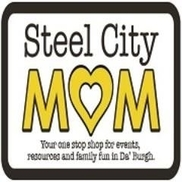 Steel City Mom, Pittsburgh PA