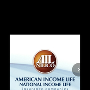 Altig - American Income Life Insurance Company, Calgary AB
