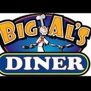 Big Al's Diner, Blaine WA