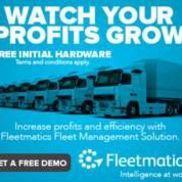 FleetMatics, Charlotte NC