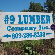 #9 Lumber, Lancaster SC