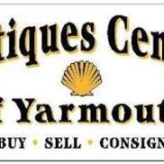 Antiques Center of Yarmouth, West Yarmouth MA