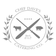 Chef Dave's Catering Co., Palm Desert CA