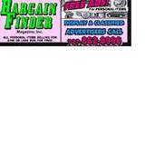 Bargain Finder Magazine, Hudson FL
