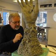 Barry Snyder Studios, International Master Artist, Designer, Sculptor,, Chattanooga TN