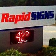 Rapid Signs, Lancaster SC