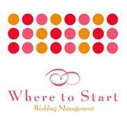 Where To Start, Wedding Management, Newark CA