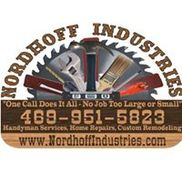 Nordhoff Industries, The Colony TX
