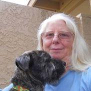 Kathleen Driessen  Pet Sitter, Mesa AZ