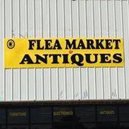 MT Bargains Fleamarket and Antiques, Loganville GA