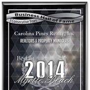 Carolina Pines Realty, Inc, Conway SC
