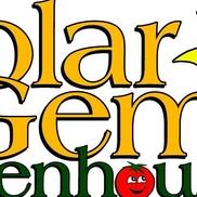 Solar Gem Greenhouses, Tacoma WA