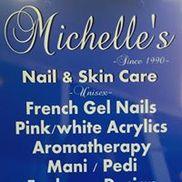 Michelle's Nails, Redondo Beach CA