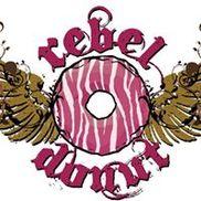 Rebel Donut, Albuquerque NM