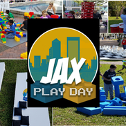 JAX Play Day, JACKSONVILLE FL