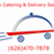 Pronto Catering & Delivery Services, Pasadena CA