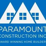 Paramount Construction, Derwood MD