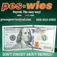 www.pes-wies.com, Eagle ID