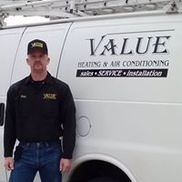 Value Heating Inc., Star ID