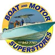 Boat and Motor Superstores, Palm Harbor FL