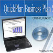 QuickPlan Industry Specific Business Plans, Temple Terrace FL