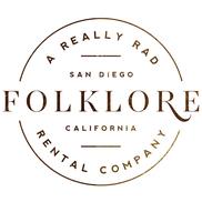 Folklore Vintage Rentals, San Marcos CA