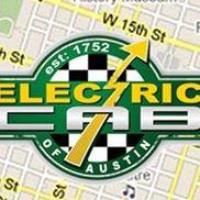 Electric Cab of Austin, Austin TX