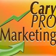 CaryPro Marketing, Video Marketing, Cary North Carolina, Cary NC