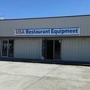 USA Restaurant Equipment Inc, Melbourne FL