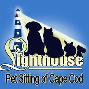 Lighthouse Pet Sitting of Cape Cod, Hyannis MA