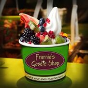 Frannie's Goodie Shop at Westchester's Ridge Hill, Yonkers NY
