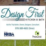 Design First Kitchen & Bath, Littleton CO