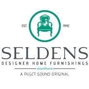 Selden's Designer Home Furnishings, Tacoma WA