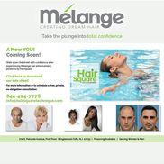 Melange by HairSquare,  Hair Enhancement Services, Salon Services, Make-Up Services, Expert Brow Design       , Englewood Cliffs NJ