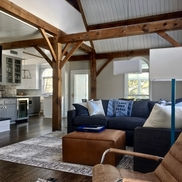 Julia Metcalf Architecture & Interior Design LLC, Litchfield CT