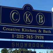 Creative Kitchen And Bath
