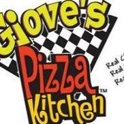 Giove's Pizza Kitchen, Shelton CT