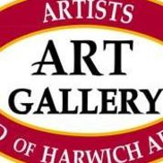 Art Gallery of The Guild of Harwich Artists, Harwich Port MA