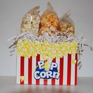 Gourmet Popcorn Creations, Collingswood NJ